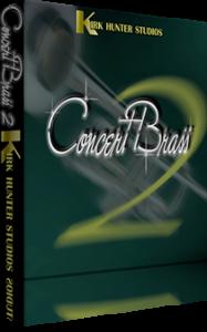 Concert Brass 2