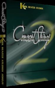 Concert Strings 2