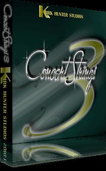 Concert Strings 3