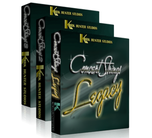Concert Strings Bundle