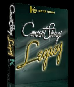 Concert Strings Legacy