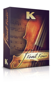 Front Row Violins