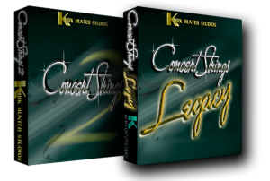 Concert Strings 2 and Concert Strings Legacy Bundle