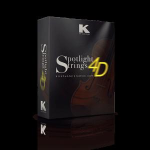Spotlight 4D